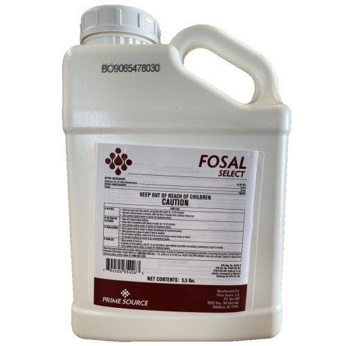Fosal Select, 5.5 Pounds.   Aluminum tris O-ethyl phosphonate Compare To Chipco Signature