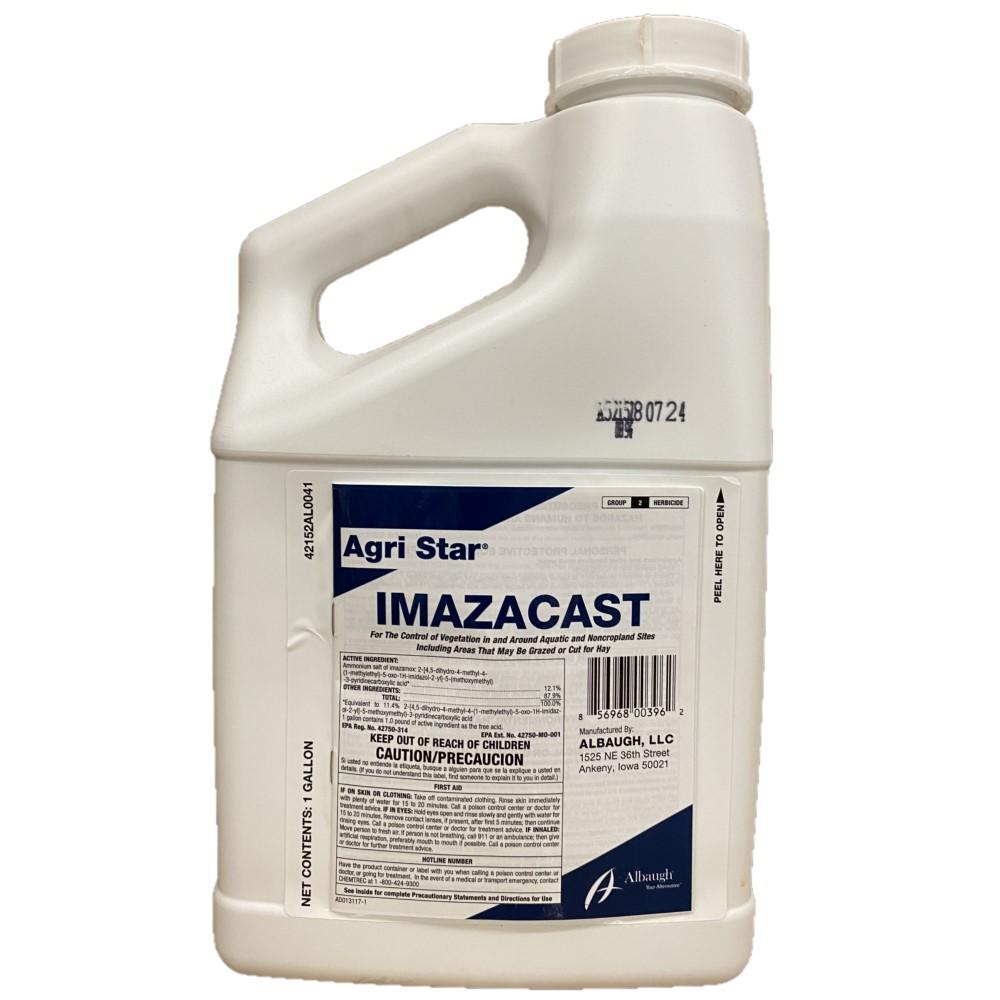 Imazacast