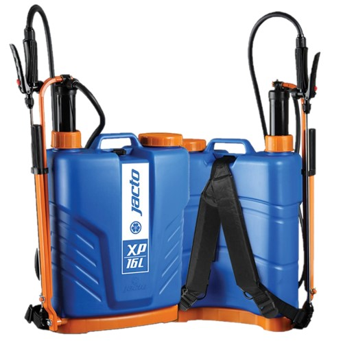 Jacto XP16 Backpack Sprayer, Blue