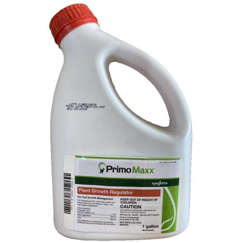 Primo MAXX Agency 1 Gallon