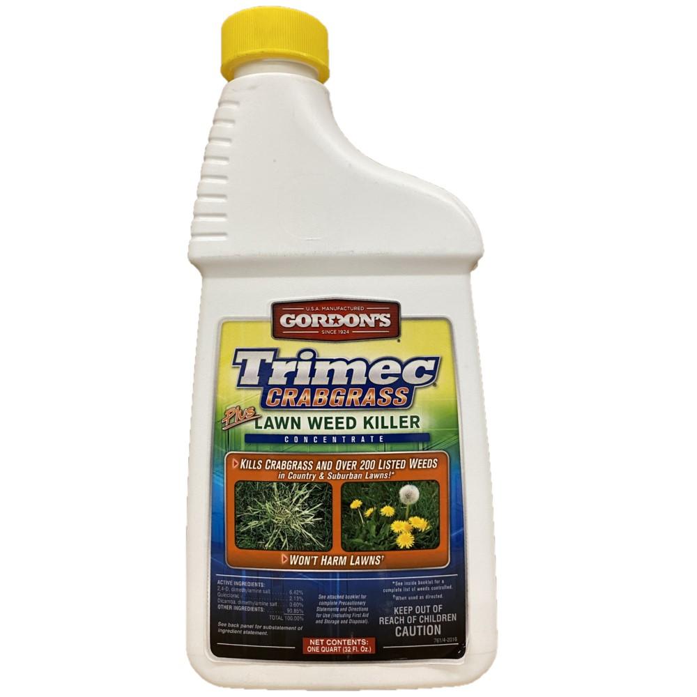 PBI/Gordon QT Trimec Plus Crabgrass Kill Control