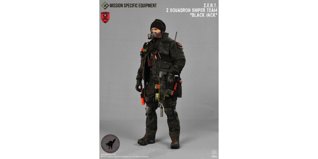 osw.zone Check out the new ZERT Z Squadron Sniper Team