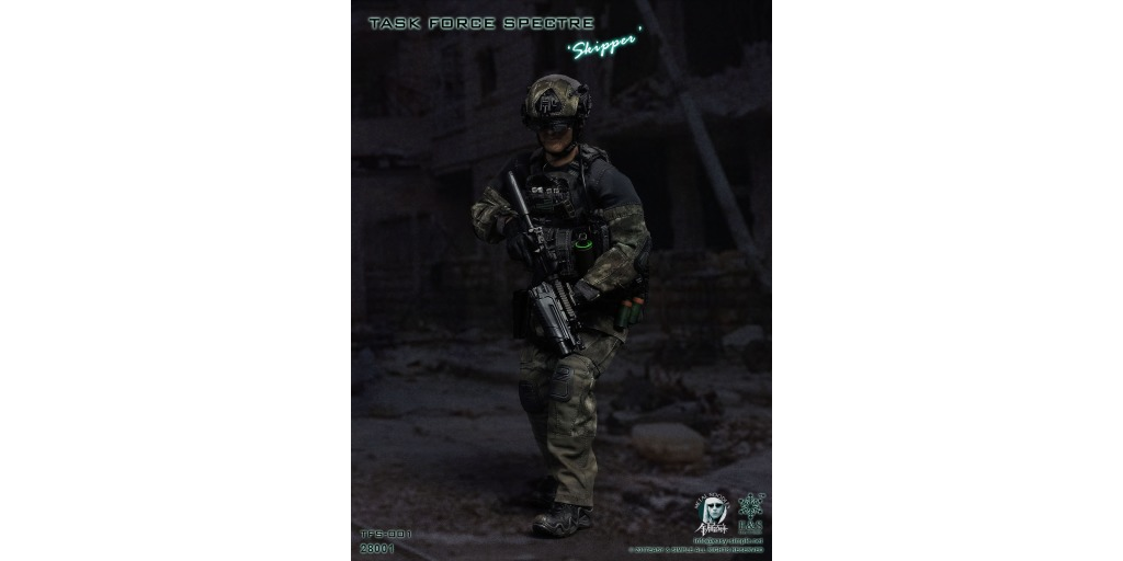 osw.zone Check out the new Task Force Spectre Skipper!