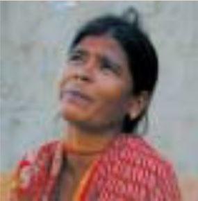 Farmer Padma Bohora, Nepal
