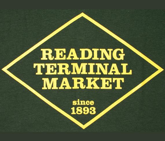 Reading Terminal Market T-Shirt