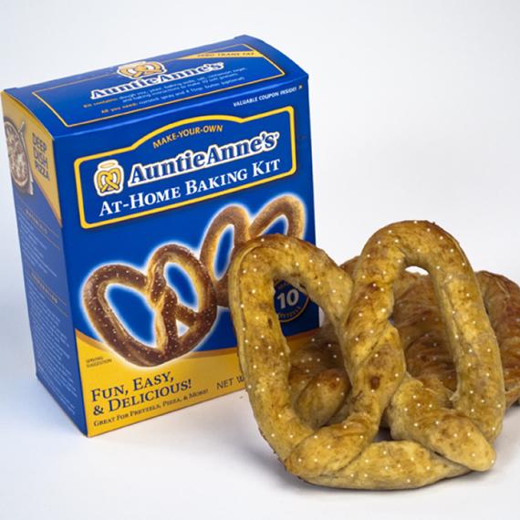 Auntie Anne's Pretzel Kit