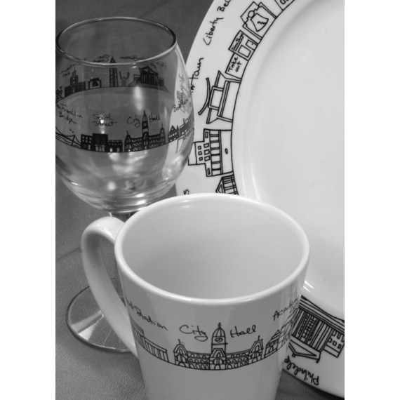 Phillyware Gift Set