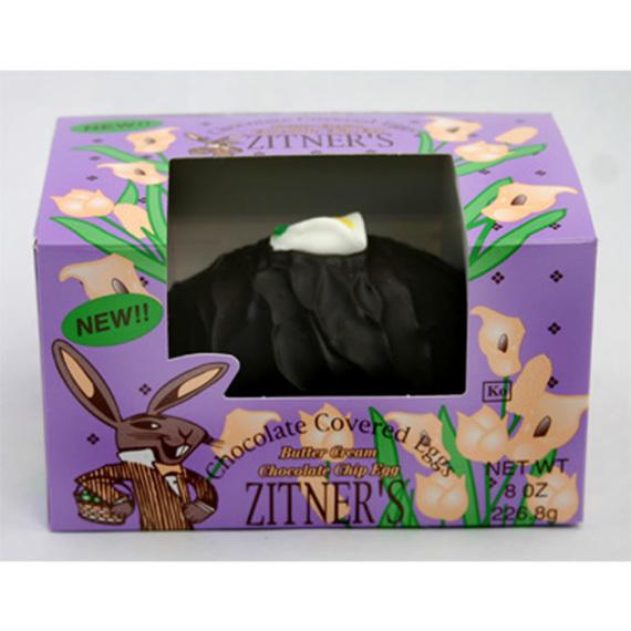 Zitner's Butter Cream & Chocolate Chip, 8 oz.