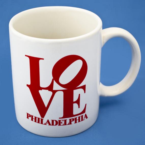 The Love Mug