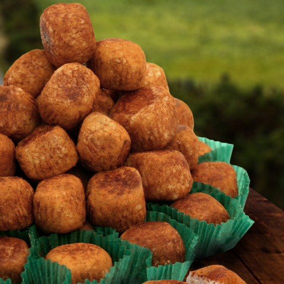 Irish Potatoes 1 lb