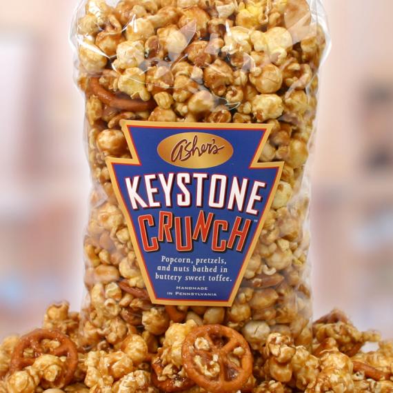 Keystone Crunch 1 lb. bag