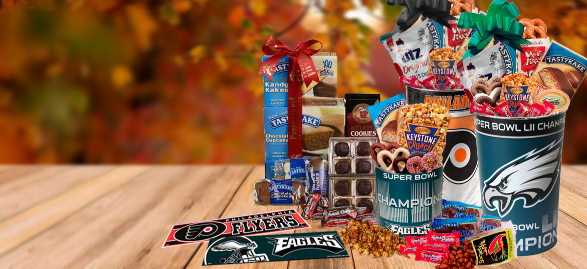 Pennsylvania General Store   Philly Gift Baskets & Gifts