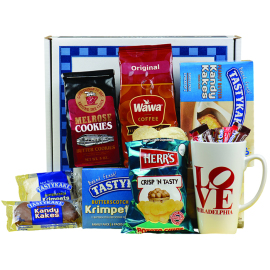 Philly Icon Gift Box