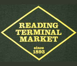 Reading Terminal Market T-Shirt