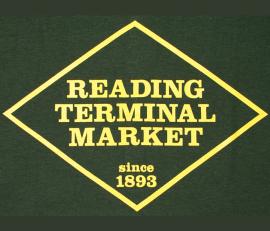 Reading Terminal Market Shirt