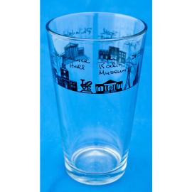 Philadelphia Pub Glass