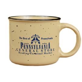 Pennsylvania General Store Campfire Mug
