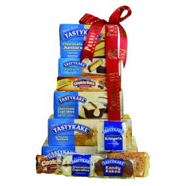 Tastykake Tower