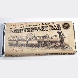 Pa General Store Dark Chocolate Anniversary Bar