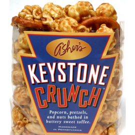 Asher's Keystone Crunch 4 oz.