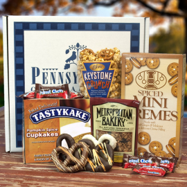 A Taste of Fall in Pa: Pennsylvania General Store