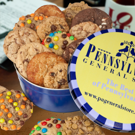 PGS Deluxe Cookie Collection