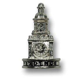 City Charm Independence Hall Charm