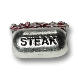 City Charm Cheesesteak Charm