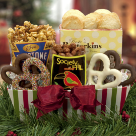 Pa Holiday Goody Box