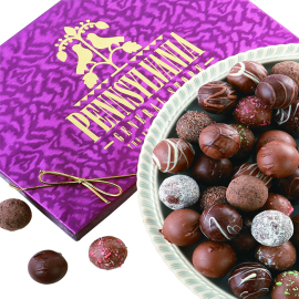 Pennsylvania Truffle Gift Box