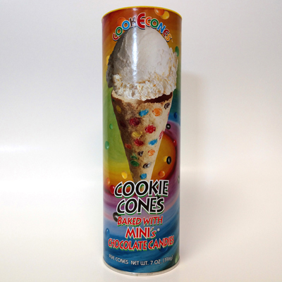 Cone Guys M&M Cone