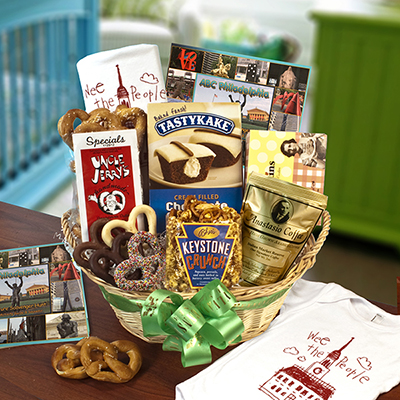 Philadelphia Gift Baskets Pennsylvania General Store