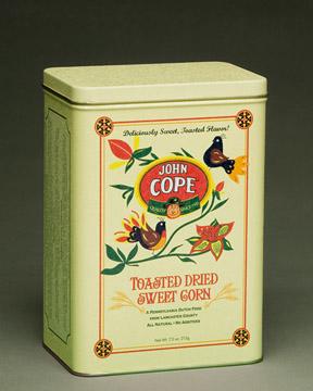 Cope's Essay-Stirring The Pot
