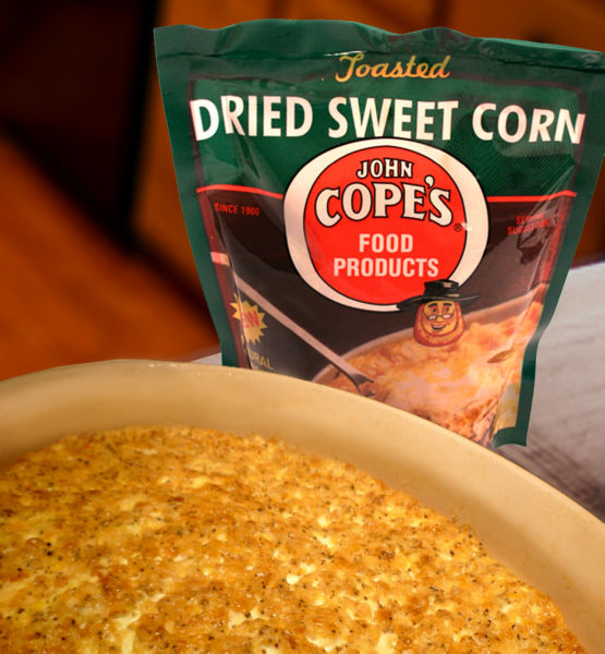 Copes Recipe