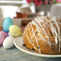 Easter Bread 03/27/2013