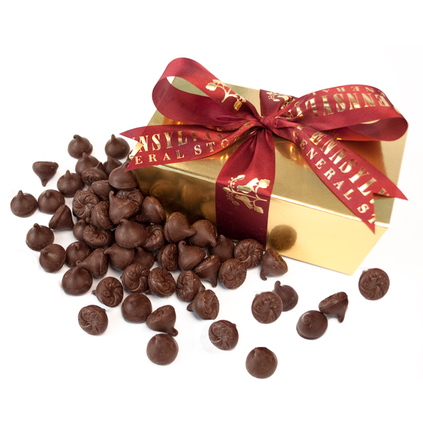 Wilbur Buds Dark Chocolate 2 lbs --