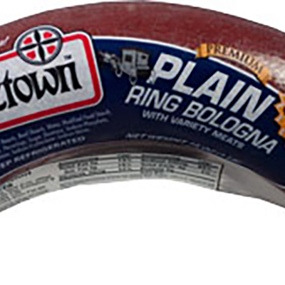 Kutztown Ring Bologna