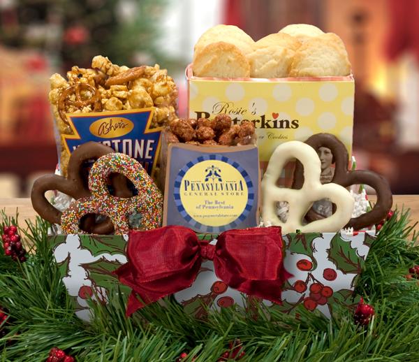 Pa Holiday Goody Box
