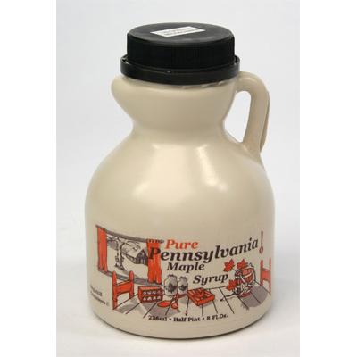 Emerick's Maple Syrup Half Pint