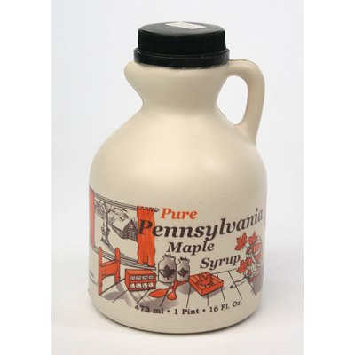 Emerick's Maple Syrup Pint