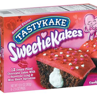 Tastykake Sweetiekakes