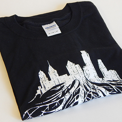 Philly Roots T-Shirt
