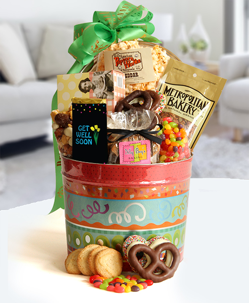 PA Occasions Gift Tin