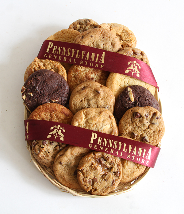 Medium Pennsylvania General Store Cookie Tray