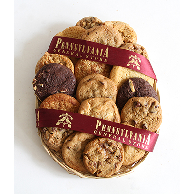 Medium Pennsylvania General Store Cookie Tray --