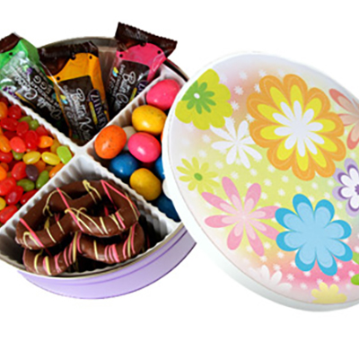 Easter Tin Medley
