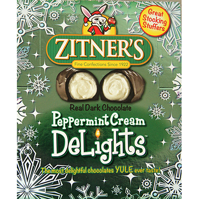 Zitner's Peppermint Cream Delights