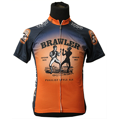 GO CYCLE Brawler Jersey