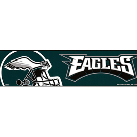 Eagles Bumper Sticker