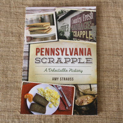 Pennsylvania Scrapple Book